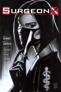 Surgeon X #1