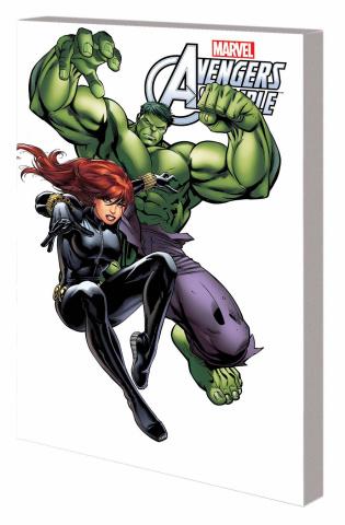 Marvel Universe: Avengers Assemble Vol. 3