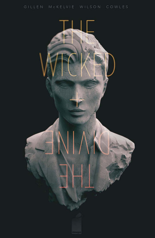 The Wicked + The Divine #22 (Moss Cover)