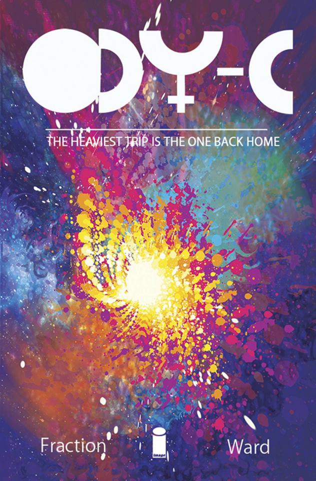ODY-C Vol. 1