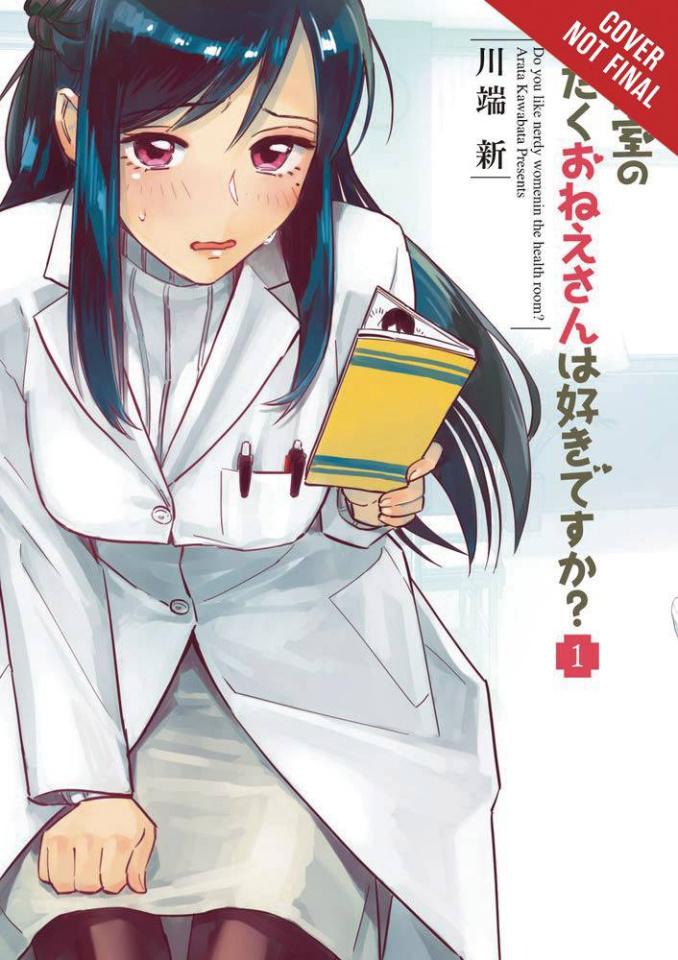 Do You Like the Nerdy Nurse?