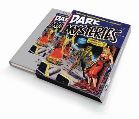 Dark Mysteries Vol. 2 (Slipcase Edition)