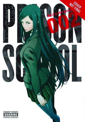 Prison School Vol. 2