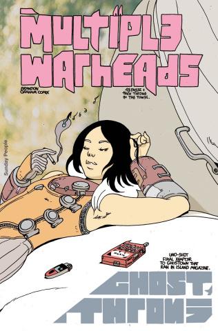 Multiple Warheads: Ghost Throne