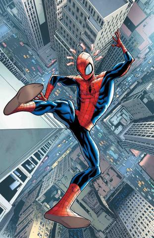 The Amazing Spider-Man #8