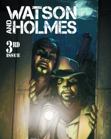 Watson and Holmes #3