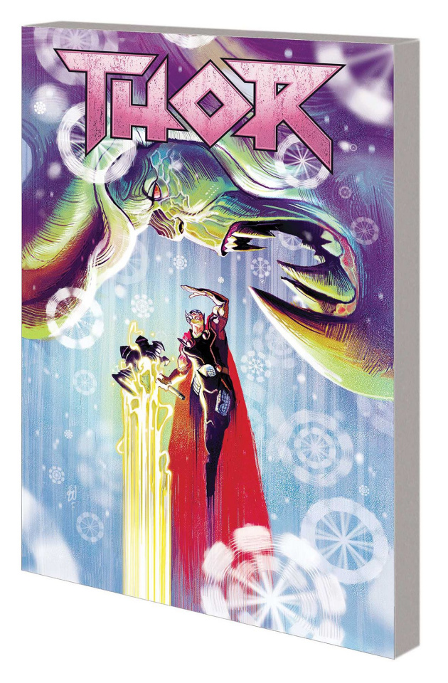 Thor Vol. 2: Road to The War of the Realms