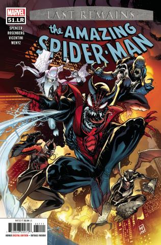The Amazing Spider-Man #51.LR