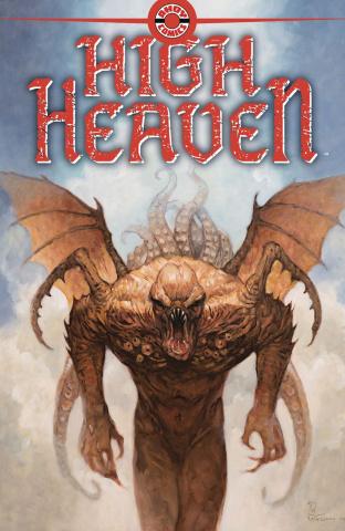 High Heaven #2