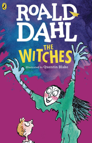 The Witches Vol. 1