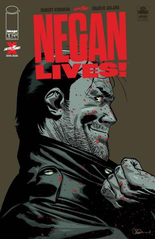 Negan Lives! #1