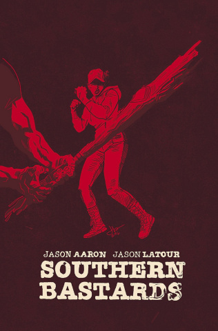 Southern Bastards #19 (Latour Cover)