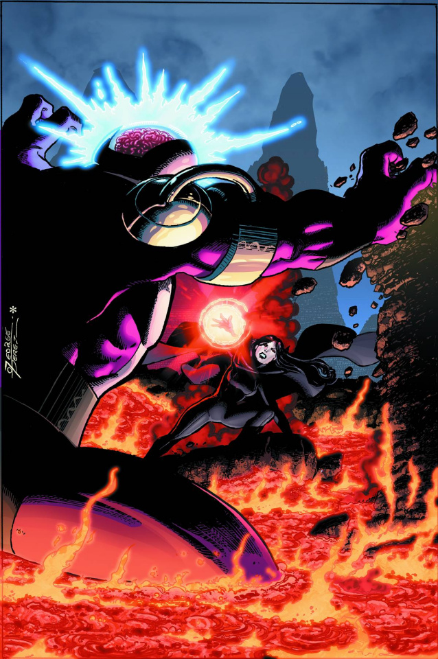 The Legion of Super Heroes #20
