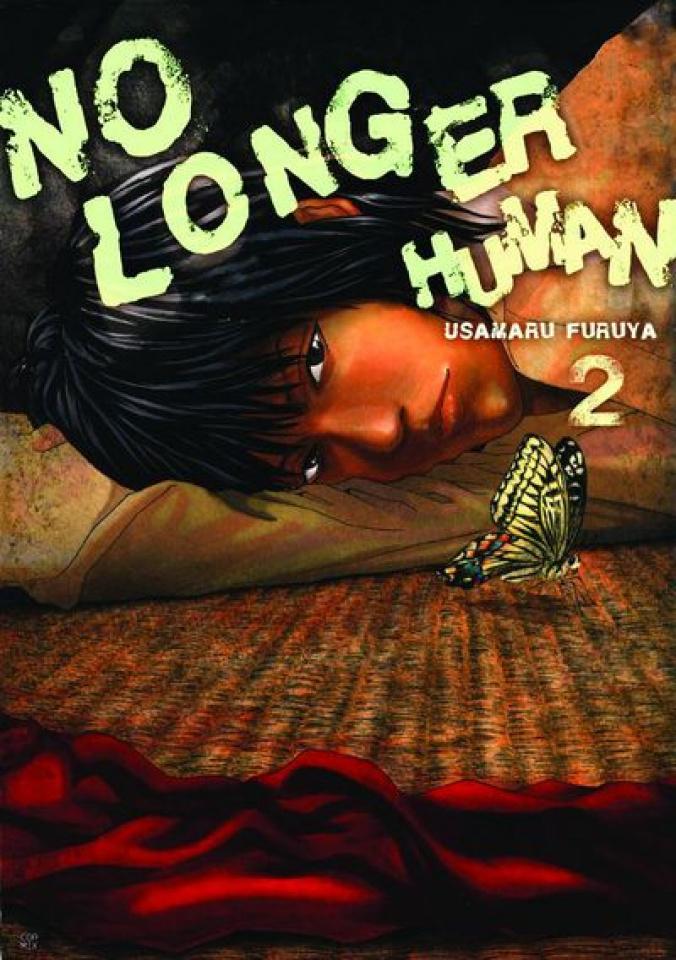 No Longer Human Vol. 2