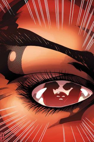 Amazing X-Men #18
