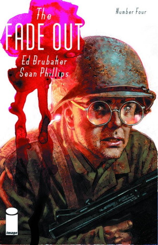 The Fade Out #4