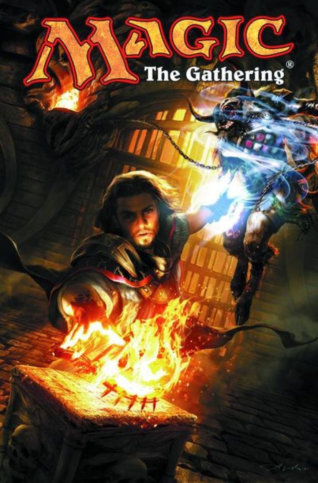 Magic: The Gathering Vol. 1