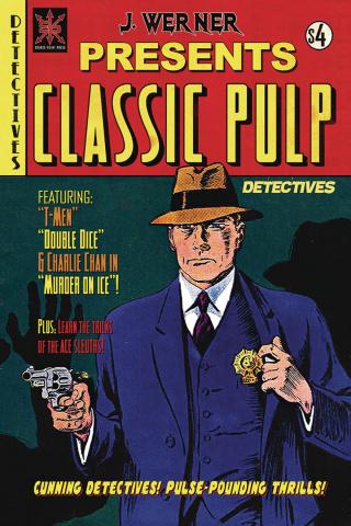 Classic Pulp: Detectives
