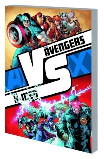 Avengers vs. X-Men: VS.