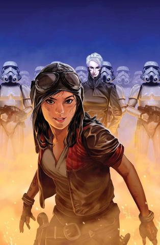 Star Wars: Doctor Aphra #14