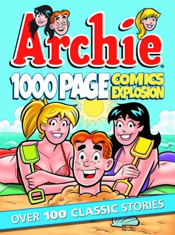 Archie: 1000 Page Comics Explosion