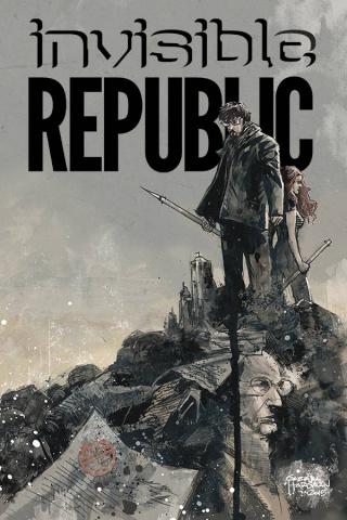 Invisible Republic #5