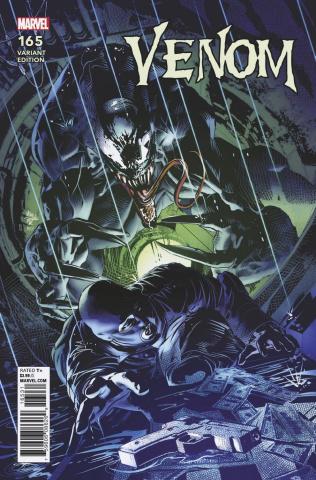 Venom #165 (Deodato Cover)