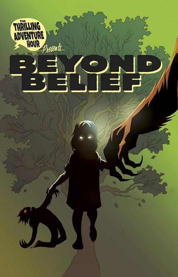 Beyond Belief #2