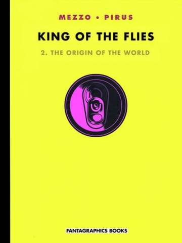 King of Flies Vol. 2