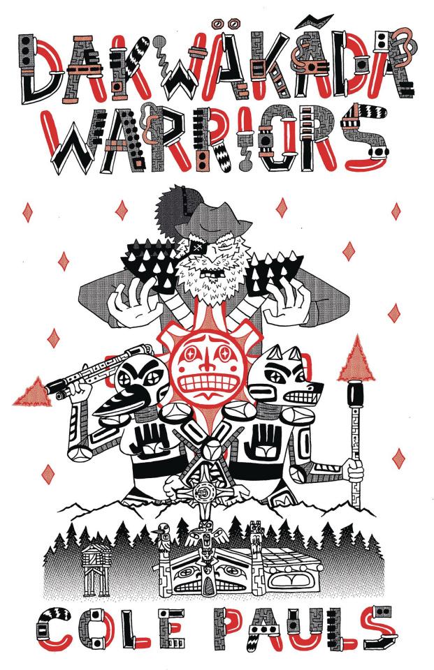Dakwakada Warriors