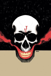Flashpoint: Batman, Knight of Vengeance #2