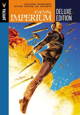 Imperium (Deluxe Edition)