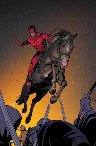 Daredevil #605