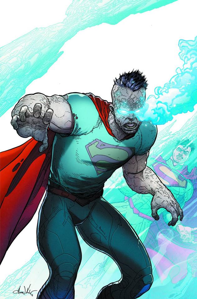 Superman #23.1: Bizarro
