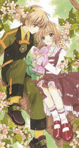 Cardcaptor Sakura Vol. 4