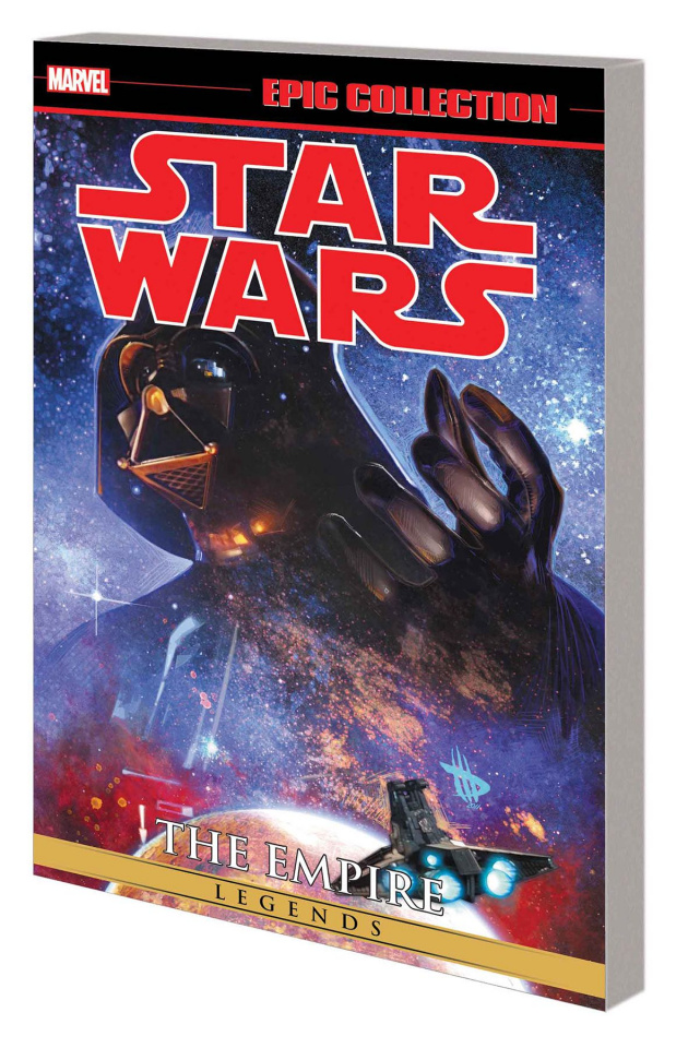 Star Wars Legends Vol. 3: The Empire