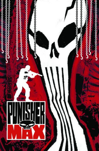 The Punisher MAX #14