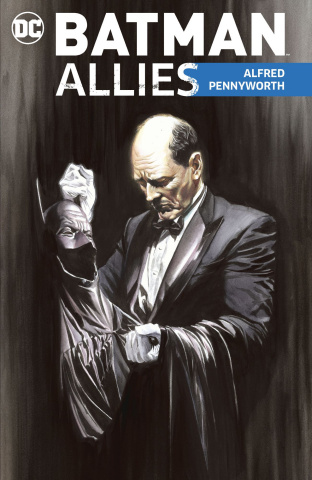 Batman: Alfred Pennyworth
