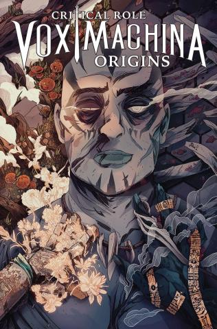 Critical Role: Vox Machina Origins, Series II #2