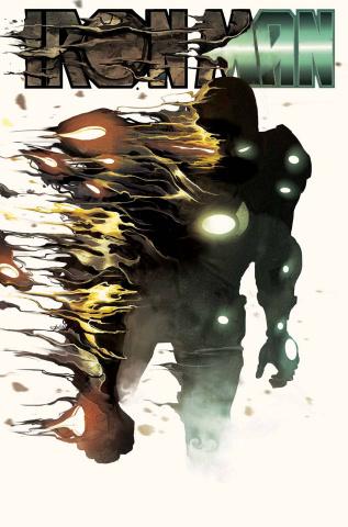 Iron Man #24