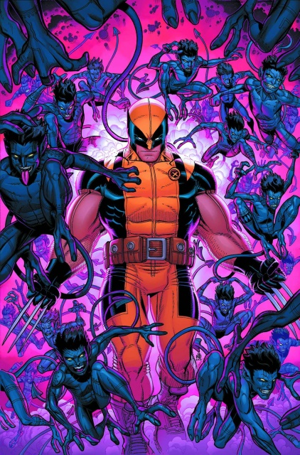 Wolverine and the X-Men #32