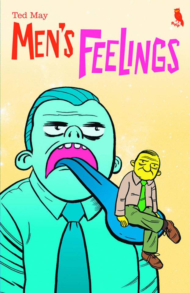 Men's Feelings #1