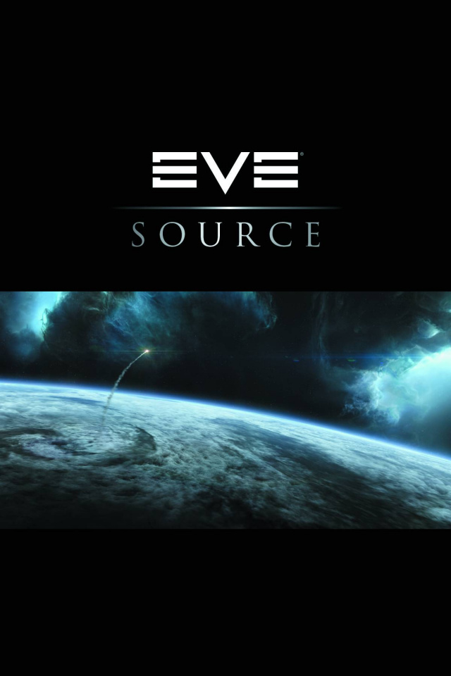 EVE: Source