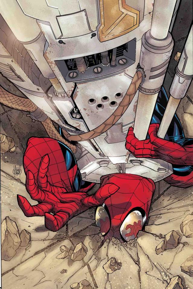 Peter Parker: The Spectacular Spider-Man #4