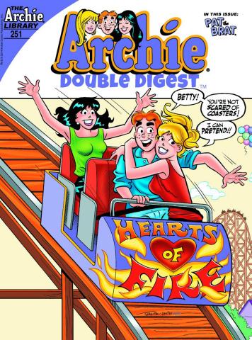 Archie Double Digest #251