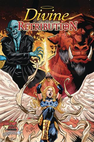 Divine Retribution