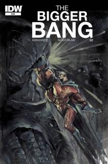The Bigger Bang #2