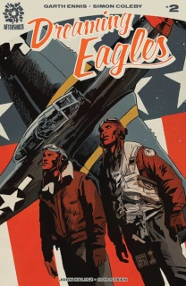 Dreaming Eagles #2