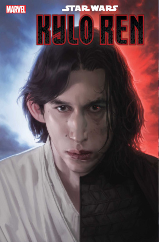 Star Wars: The Rise of Kylo Ren #2 (Muir Cover)