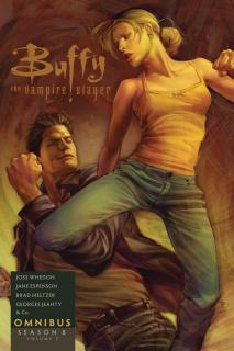 Buffy the Vampire Slayer, Season 8 Vol. 2 (Omnibus)